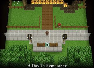 a day to remember map