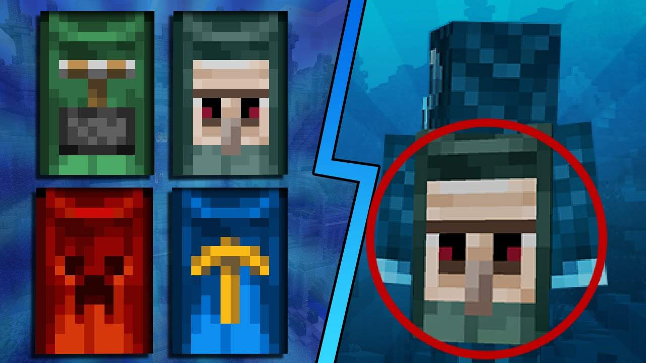 How To Make A Custom Cape For Minecraft 1.11.2 Mod Minecraft Capes On Mac