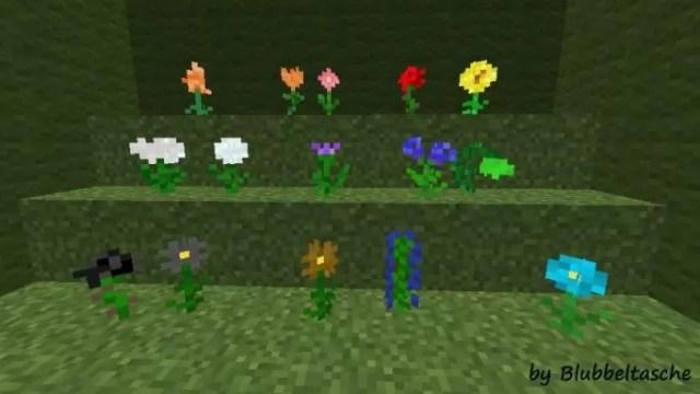 flowercraft-minecraft