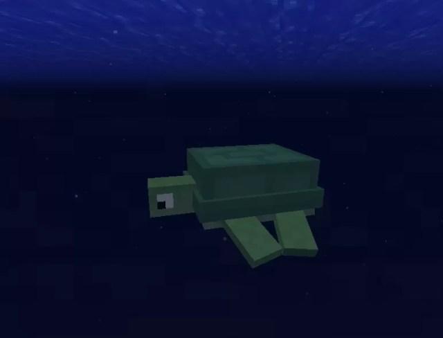 minecraft oceancraft tk