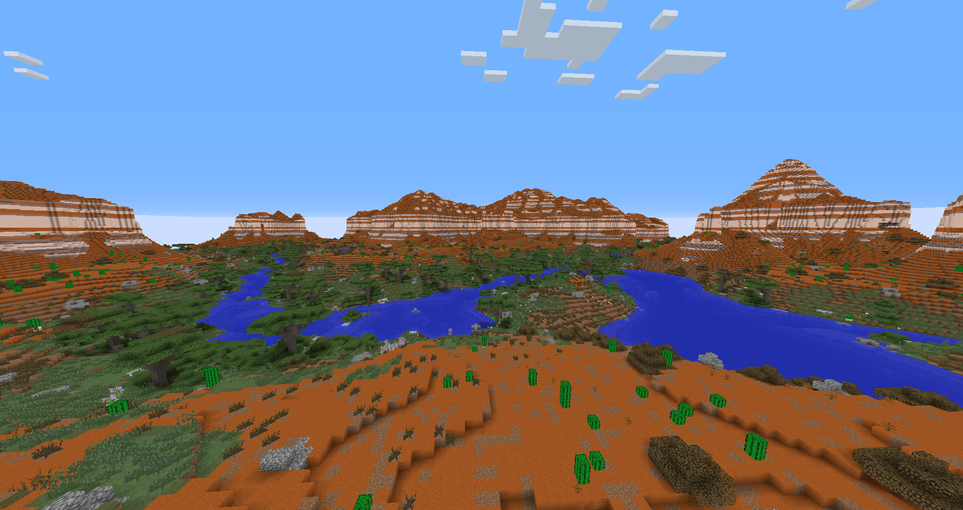 Realistic terrain generation mod for minecraft 191891710 realistic terrain generation mod for minecraft 191891710 minecraftsix gumiabroncs Image collections
