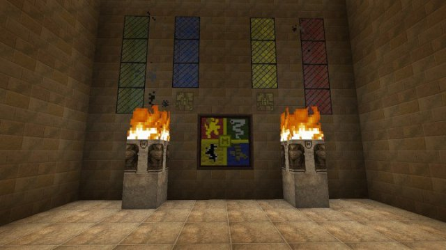 Hogwarts-resource-pack