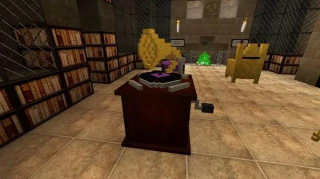 Hogwarts-texture-pack