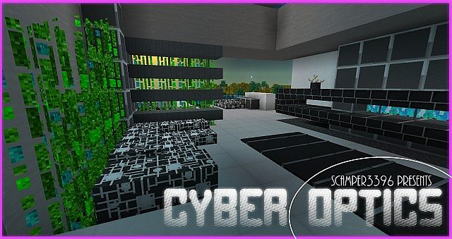 cyber-optics-resource-pack