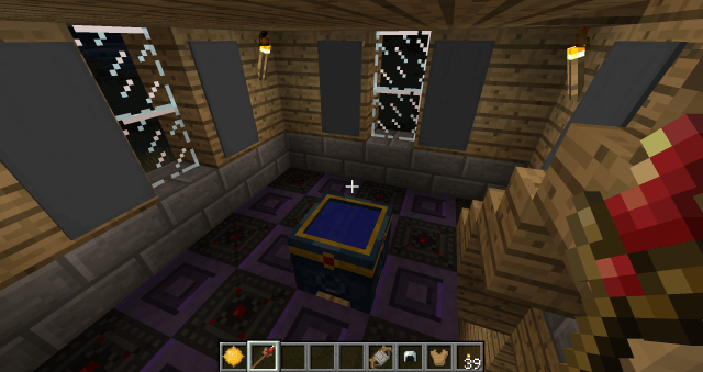 village-box-minecraft
