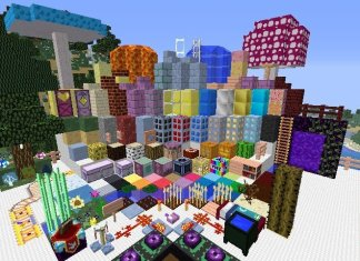 CanterlotCraft Resource Pack