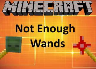 not enought wands mod