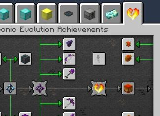 BetterAchievements mod