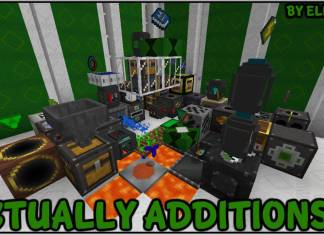 actually additions mod
