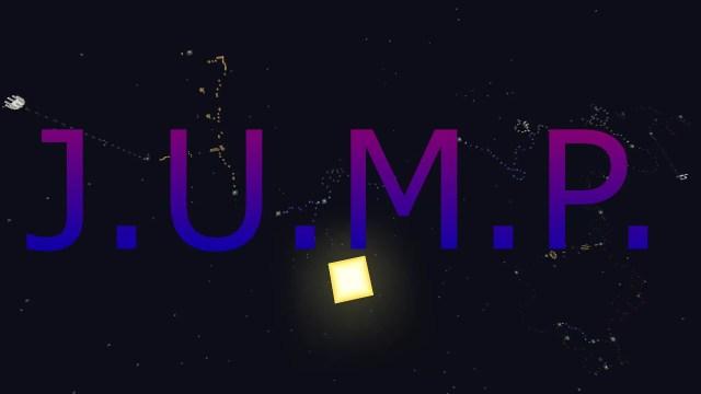 j-u-m-p-map