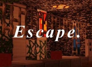 prisoner of war escape map