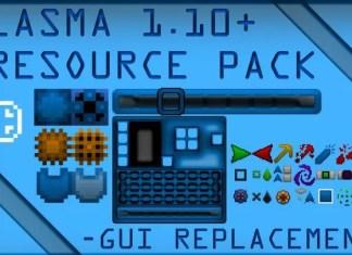 plasma gui resource pack