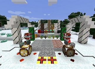 christmas resource pack