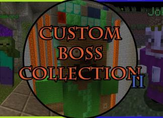 custom boss collection ii map