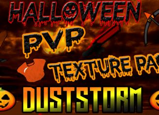 halloween pvp resource pack