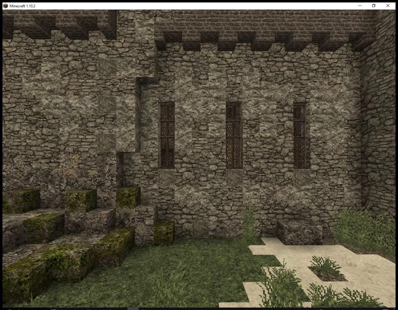 Rebellion Medieval Resource Pack For Minecraft 1 10 2 Minecraftsix