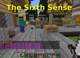 the sixth sense mod