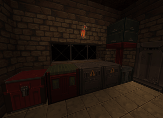 unnatural state resource pack