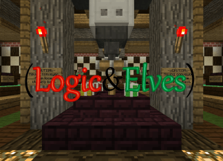 logi and celves map