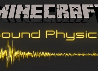 sound physics mod