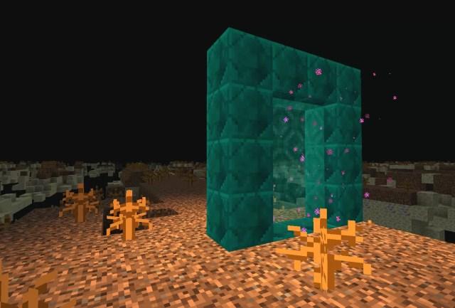 TeleToro Mod For Minecraft MinecraftSix - Minecraft teleport player to dimension