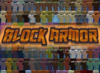 block armor mod