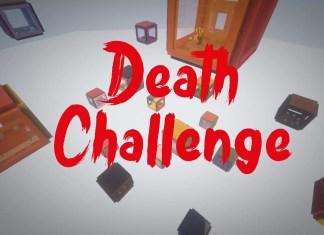 death challenge map