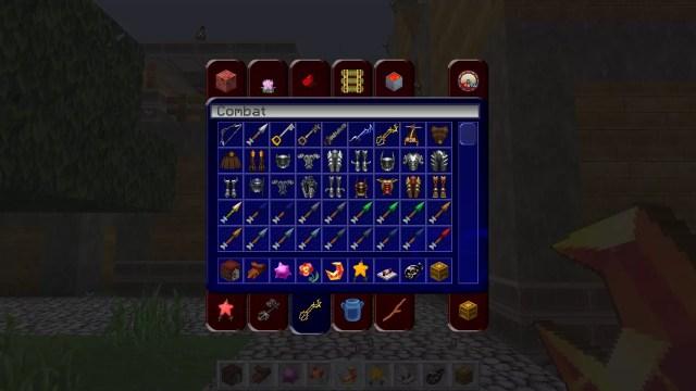 Eternal Hearts Resource Pack for Minecraft 1.11.2 | MinecraftSix