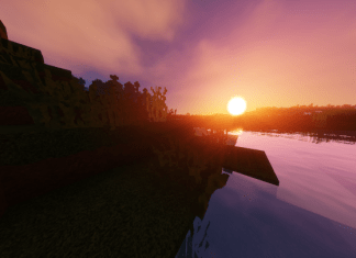 bright shadows resource pack