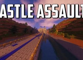 castle assault map