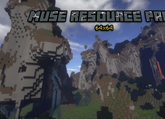muse resource pack