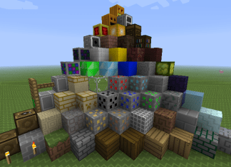 simpletech resource pack