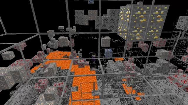 Xray Ultimate Resource Pack For Minecraft 1 17 1 16 5 Minecraftsix