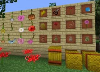 floricraft mod