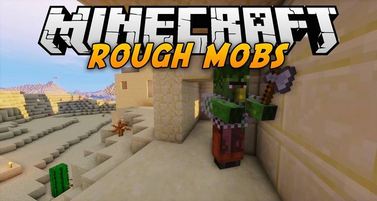 mob effects minecraft