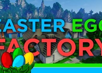easter egg factory map