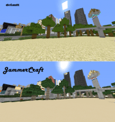 jammercraft modern resource pack
