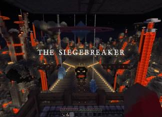 the siegebreaker map