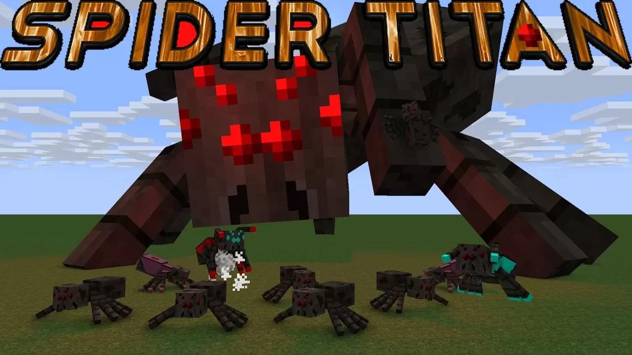 download minecraft titan launcher 1.13.2