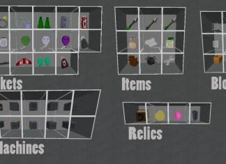 convenient additions mod