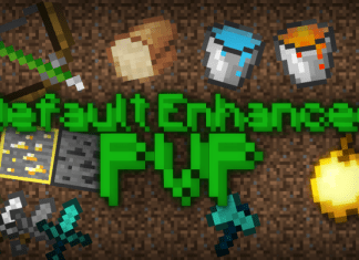 default enhanced pvp resource pack
