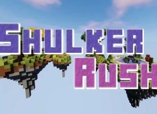 shulker rush map