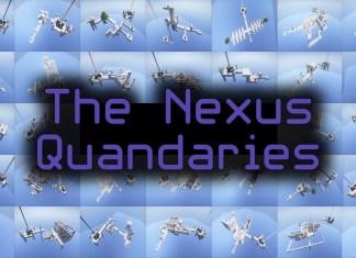 the nexus quandries map