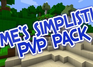ymes simplistic pvp resource pack