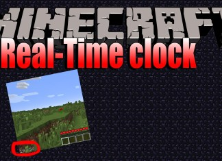 real time clock mod