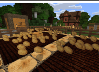 zedercraft hd windows  resource pack