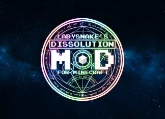 dissolution mod