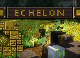 echelon resource pack