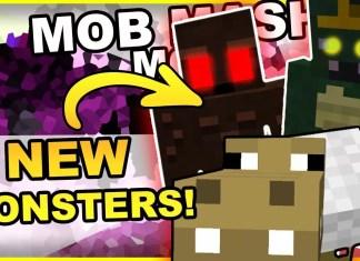 mob mash mod