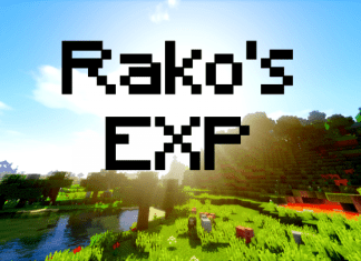rakos experience resource pack